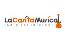 Logo La Casita Musical