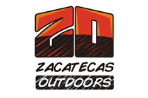 Logo Zacatecas Outdoors